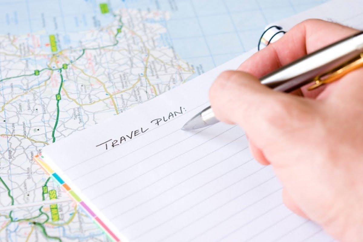 Buat Rencana Kegiatan Liburan via passionconnect.in