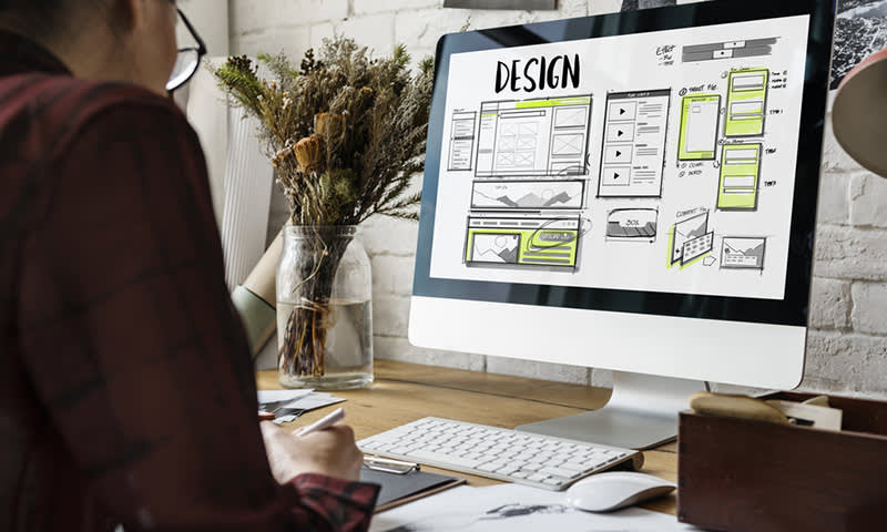 Web Designer Gaji Besar