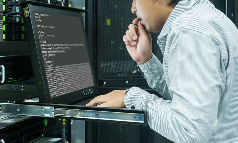 Teknisi Jaringan Komputer Gaji Besar