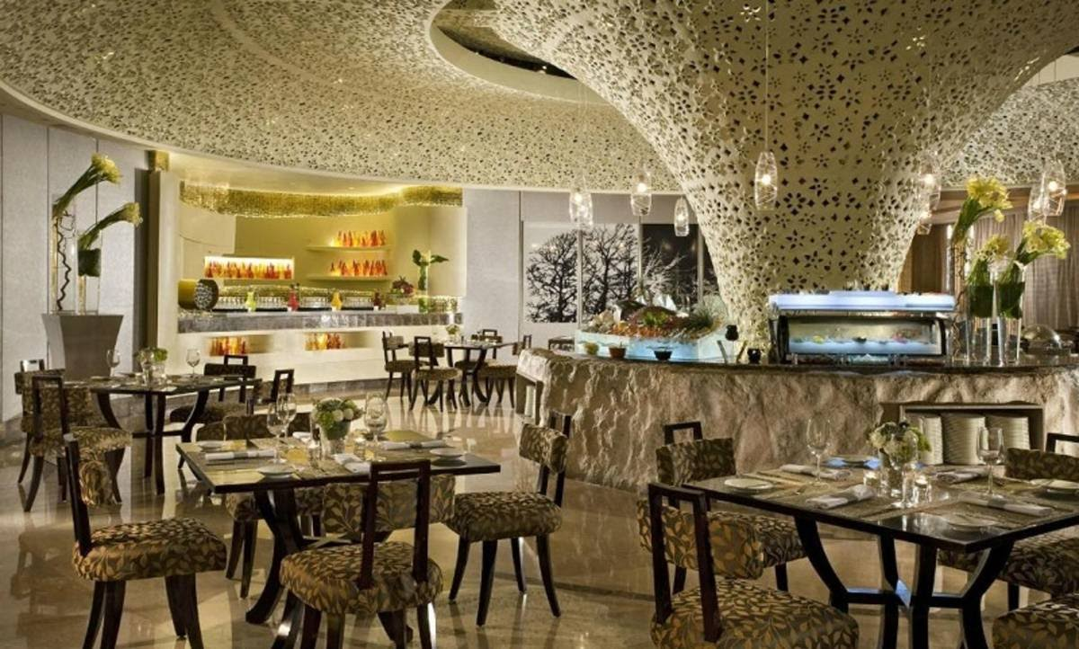 The Cafe – Hotel Mulia